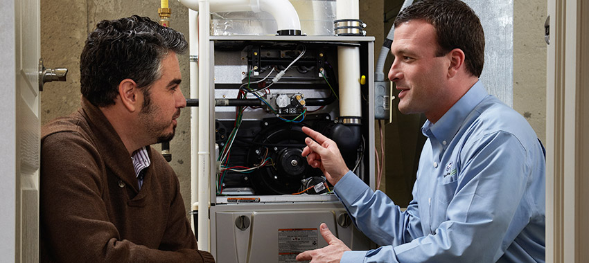 Mueller can help Saukville residents find the best furnace fit for their installation needs.